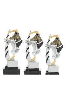 Trofeo de Caza Resina Thumb
