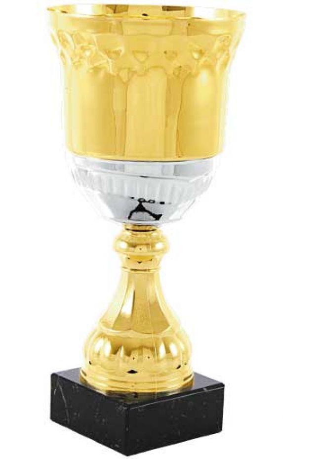 Trofeo copa oro serie elite
