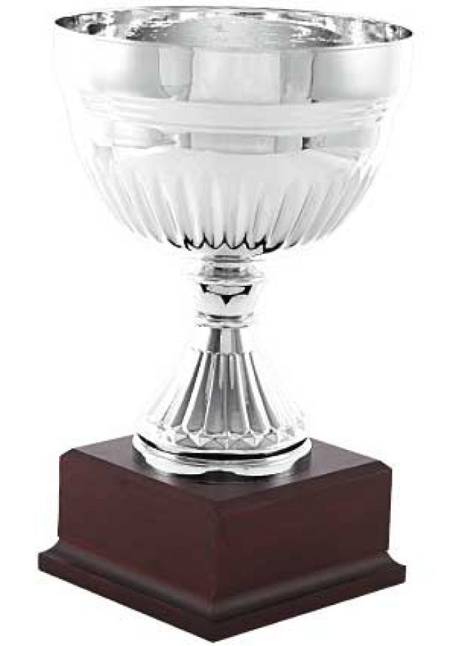 Trofeo copa ensaladera plt