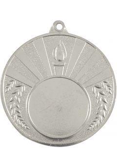Medalla 50 mm de diámetro Antorcha Portadisco Thumb
