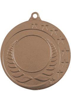 Medalla Alegórica 50 mm de Diámetro Detalle Estrella Thumb