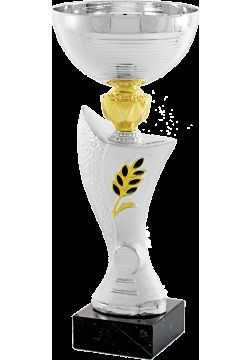 Laurel Column Ball Cup