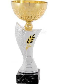 Copa Balón Columna Laurel