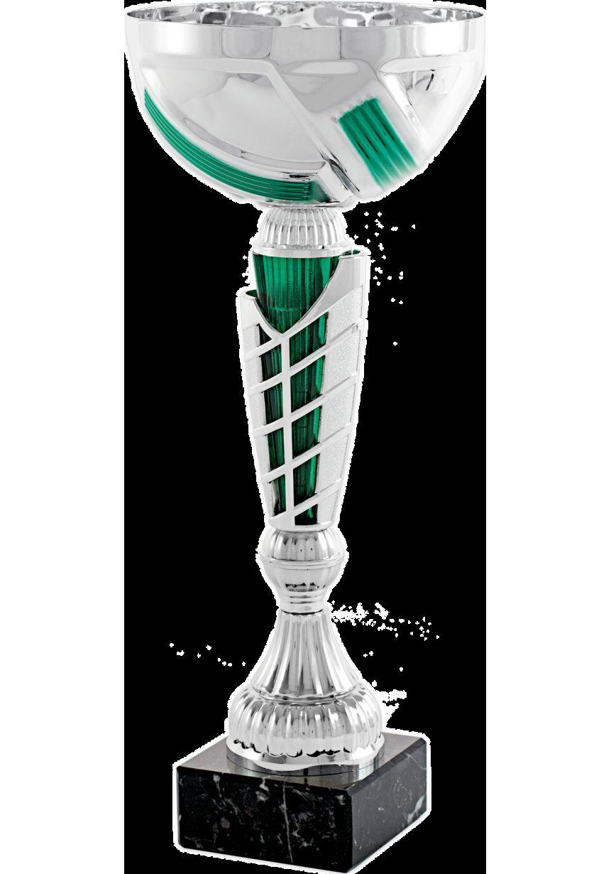 Copa Balón Verde Esmeralda