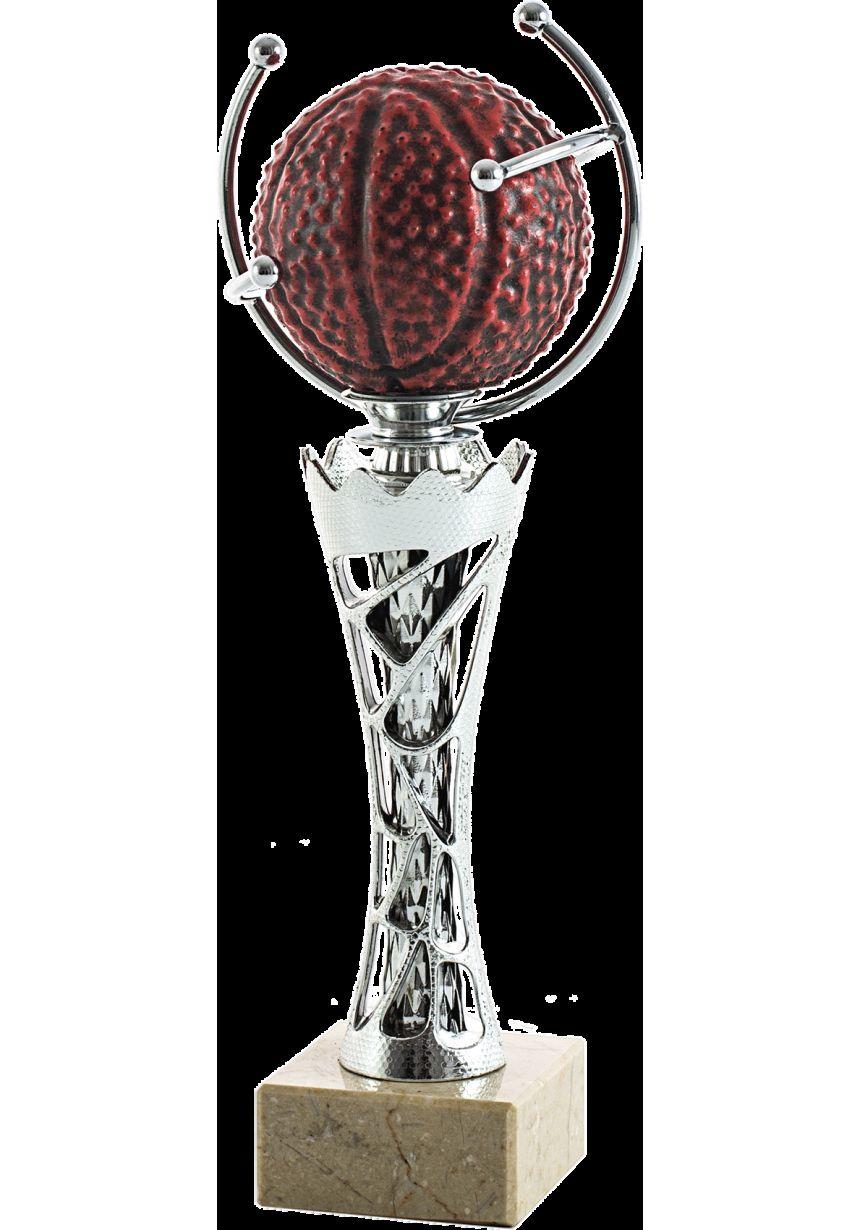 Basketball Ball Trophy Basketball
