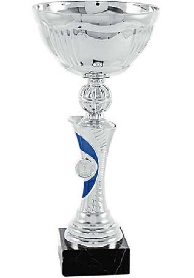 Trofeo centro bola