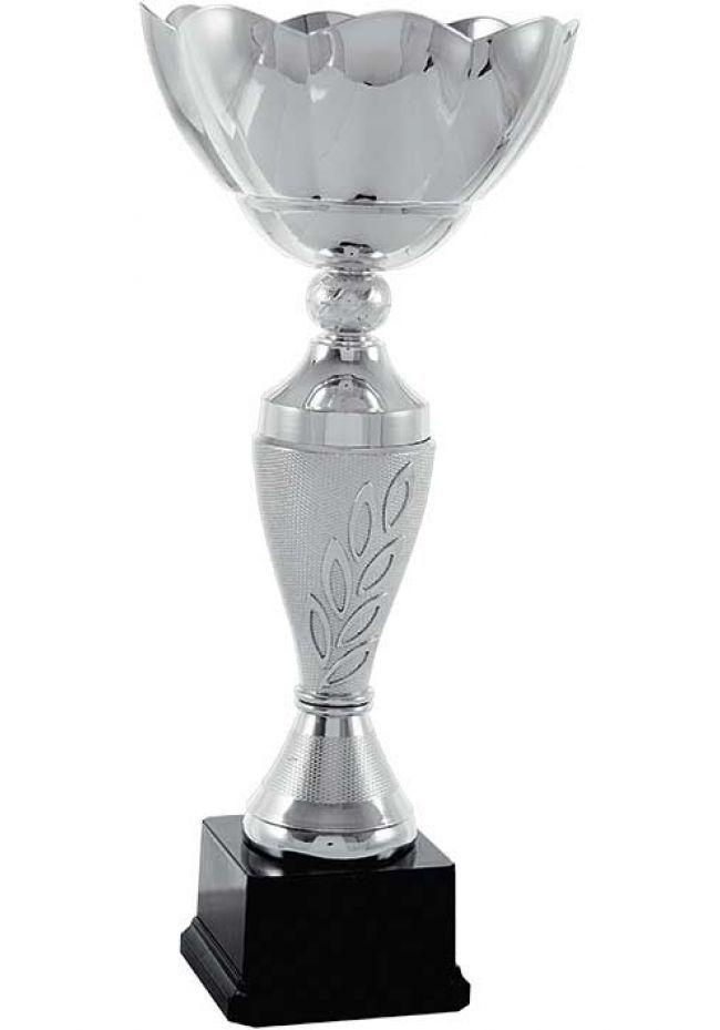 Trofeo estilo flor y espiga