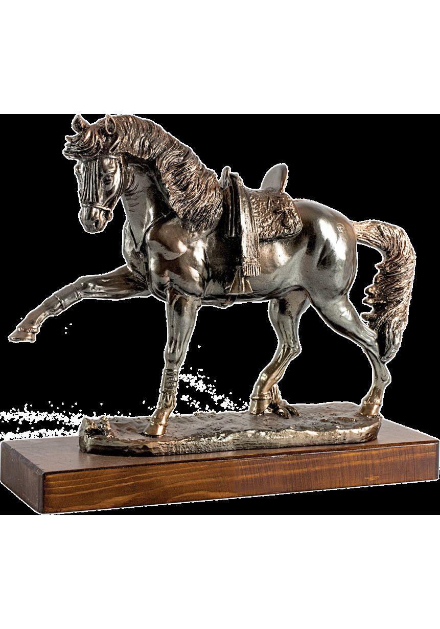 Figure trophée Golden Horse
