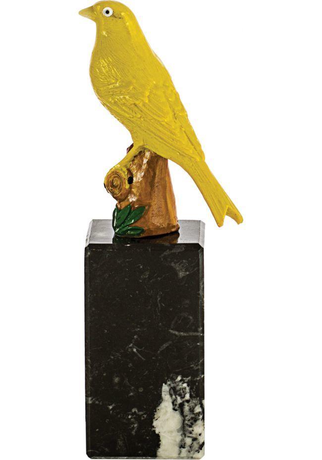 Trofeo Pájaro