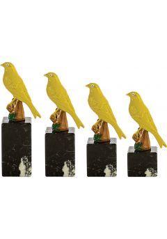 Trofeo Pájaro  Thumb