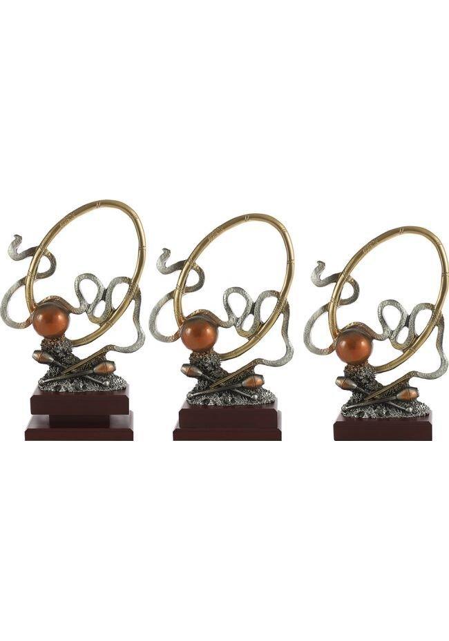 Trofeo Accesorios Gimnasia Rítmica