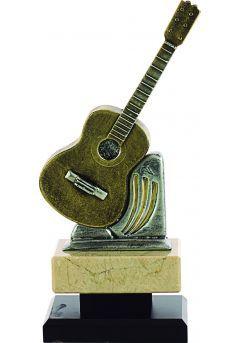 Trofeo Resina Guitarra Clásica Thumb