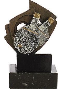 Trofeo Resina Ping-Pong Thumb