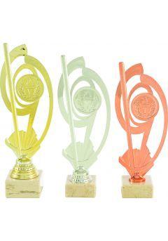 Trofeo Abstracto Portadisco