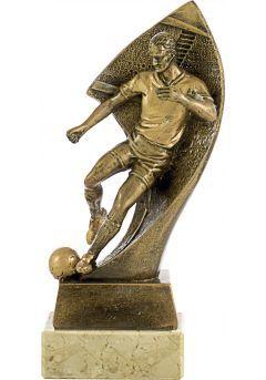 Futbolista Dorado Manto