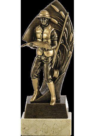 Pescador Dorado