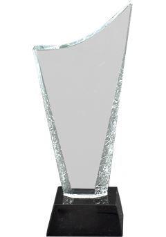 Trofeo Cristal Biselado Thumb
