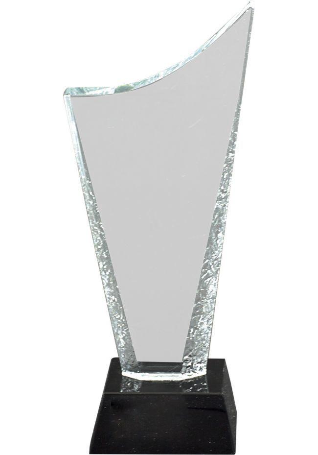 Trofeo Cristal Biselado