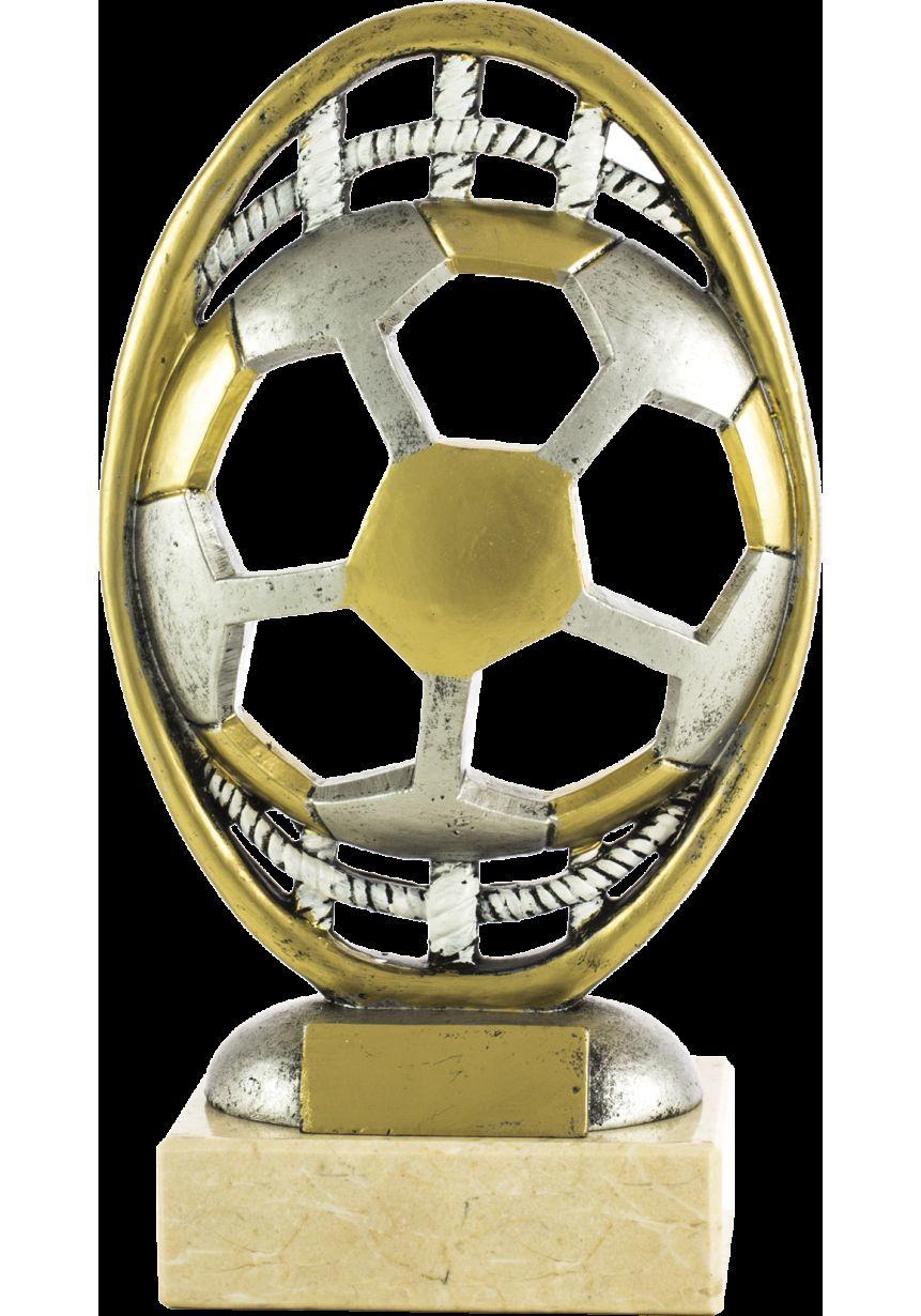 Trofeo Dorado Óvalo Fútbol
