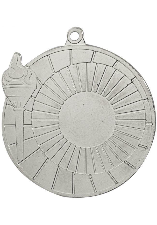 Medalla Antorcha Portadisco 70 mm