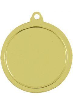Medalla Portadisco Alegórica 40 mm Thumb