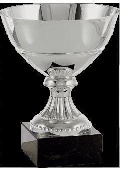 Trofeo Copa Mini Plata