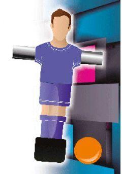 Trofeo Cono Aplique Deportivo Thumb