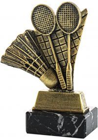 Trofeo de Bádminton
