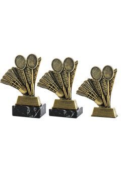 Trofeo de Bádminton Thumb