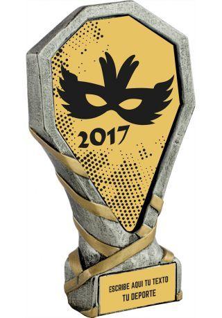 trofeo disfraces carnaval