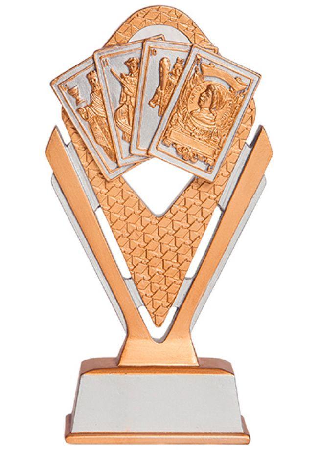 Trofeo de Cartas