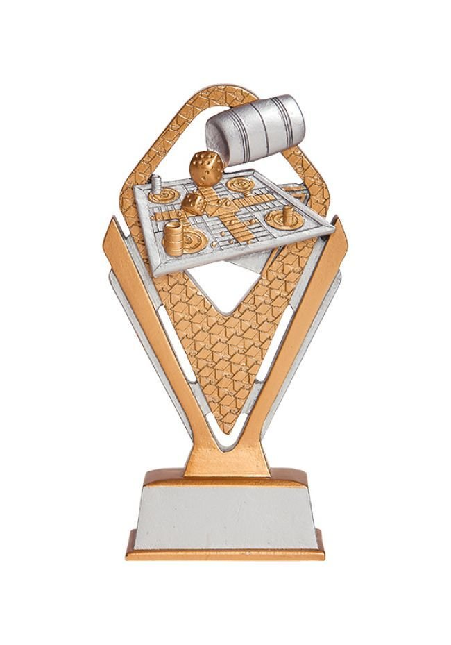 Trofeo de Parchis