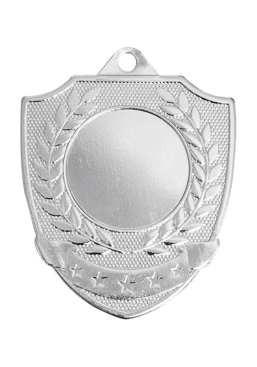 Medaglia a forma di badge per qualsiasi sport