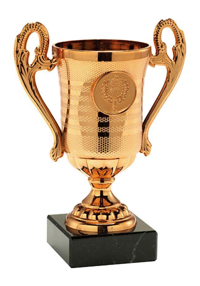 Copa Trofeo Infantil Bronce