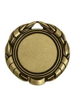 Medalla metal de 4cm para niños Thumb