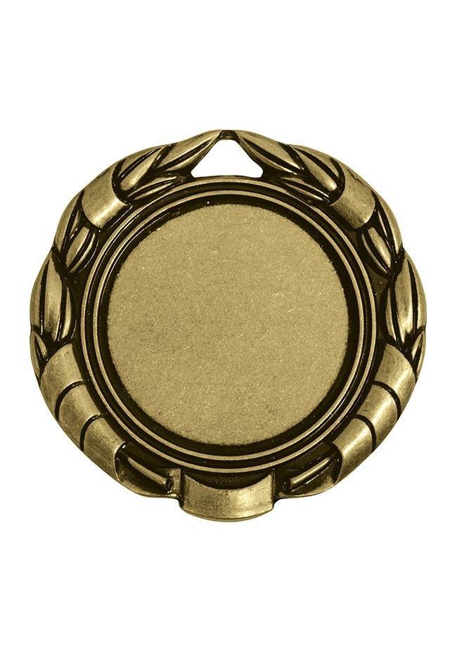 Medalla metal de 4cm para niños