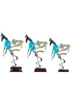 Trofeo Antifaz carnaval  Thumb
