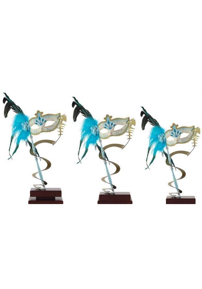 Trofeo Antifaz carnaval