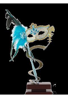trofeo mascara carnaval 15