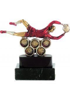Trofeo Portero Rojo Thumb