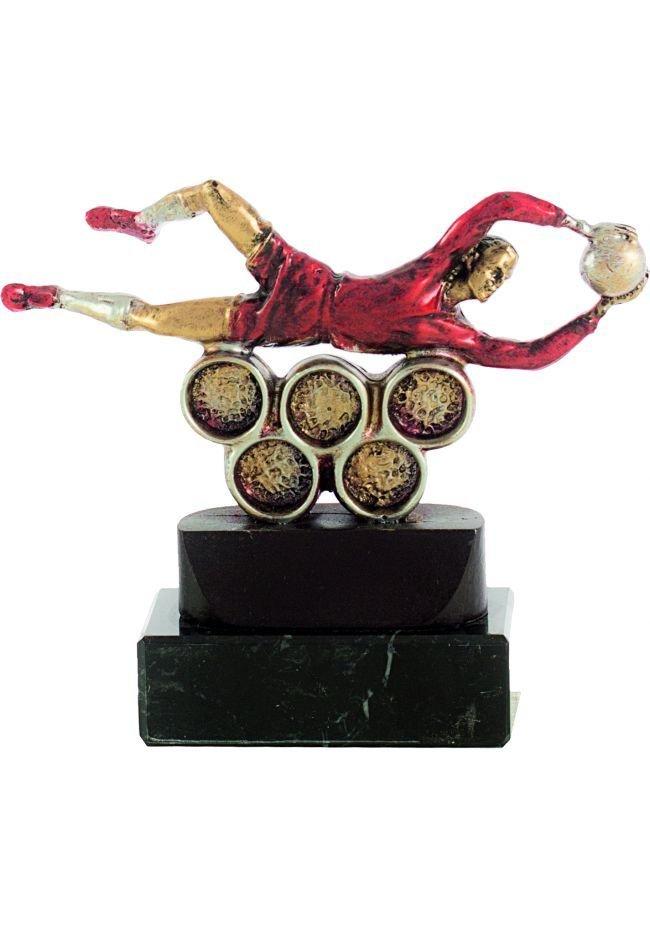 Trofeo Portero Rojo