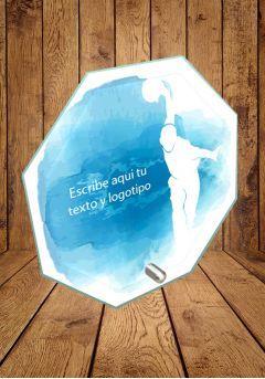 Trofeo de cristal de Bolos-1