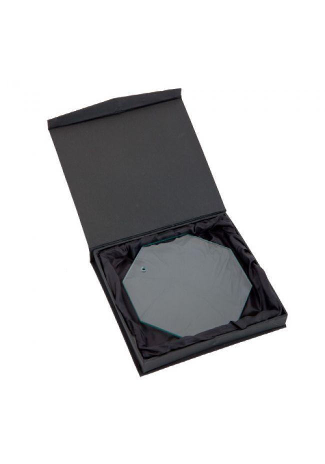 Trofeo de cristal de Bolos