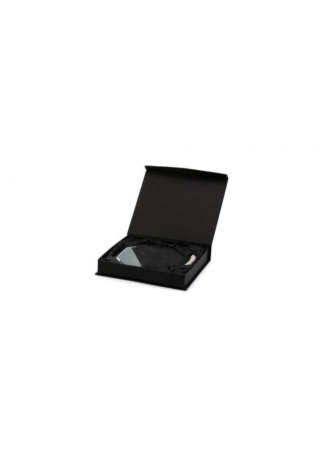 Trofeo de cristal personalizado con soporte