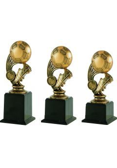 Trofeo balón/Bota Thumb