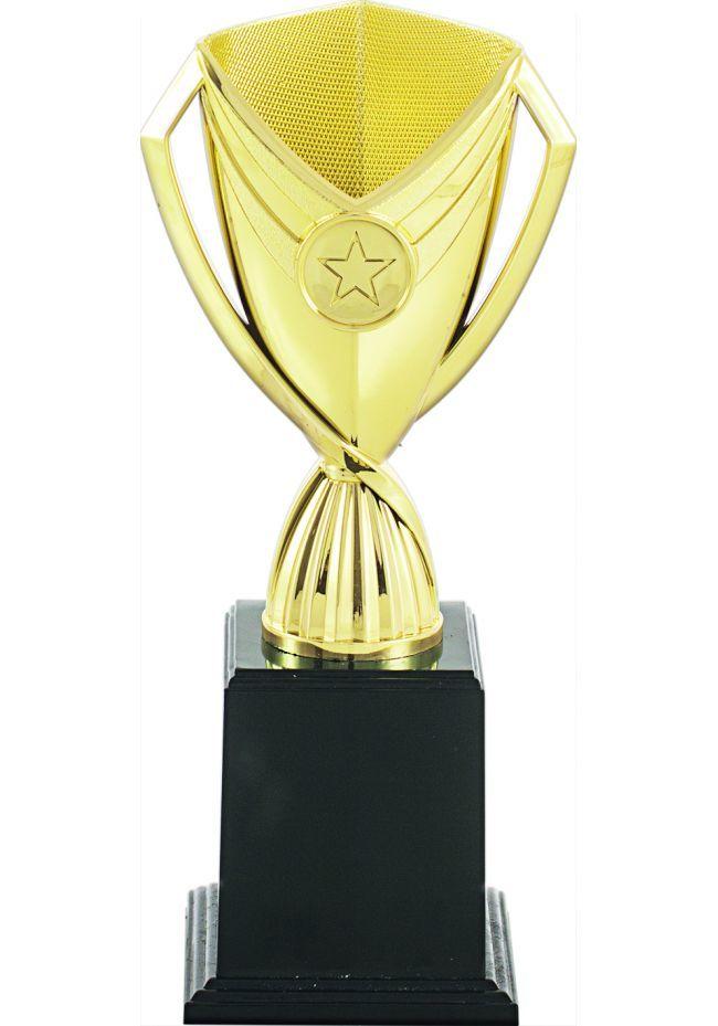 Original Gold Star Cup Portadisco