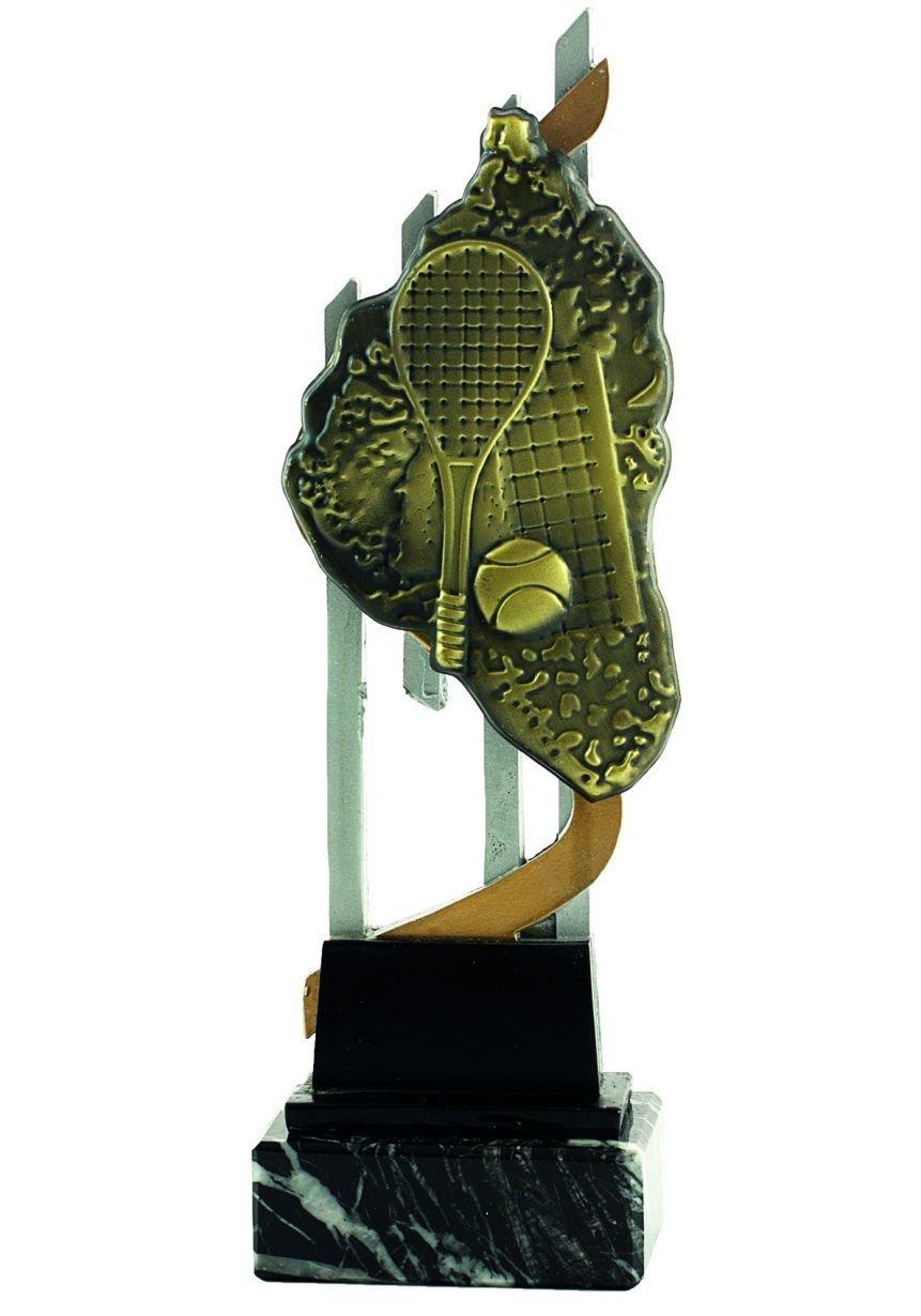 Trofeo Tenis Resina