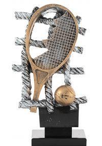 Trofeo red Tenis