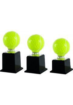 Trofeo pelota pádel Thumb