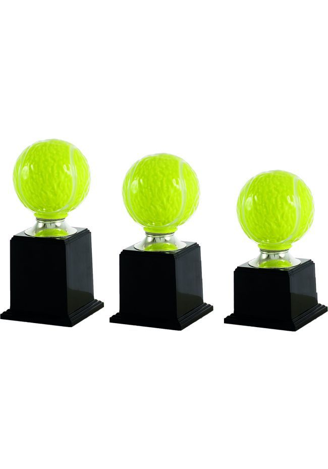 Trofeo pelota pádel